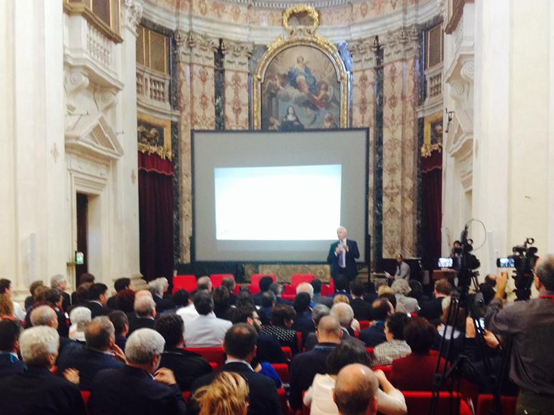 Grande successo per il primo evento organizzato dalla neonata Antenna RENA di Rieti