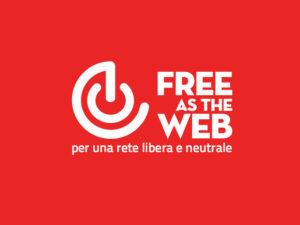 Freeastheweb