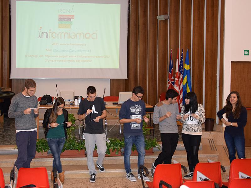 (In)formiamoci e Talent Garden insieme a Brescia per seminare idee per il futuro