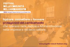Isrpirare, connettere e formare i protagonisti del cambiamento che operano nella Pubblica Amministrazione, nelle imprese e nel terzo settore