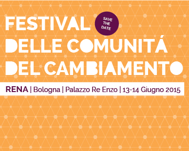 Festival delle Comunità del Cambiamento 2015
