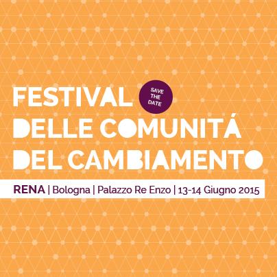Aspirazione alte e buone ispirazioni.Ecco il programma del #RENAfestival