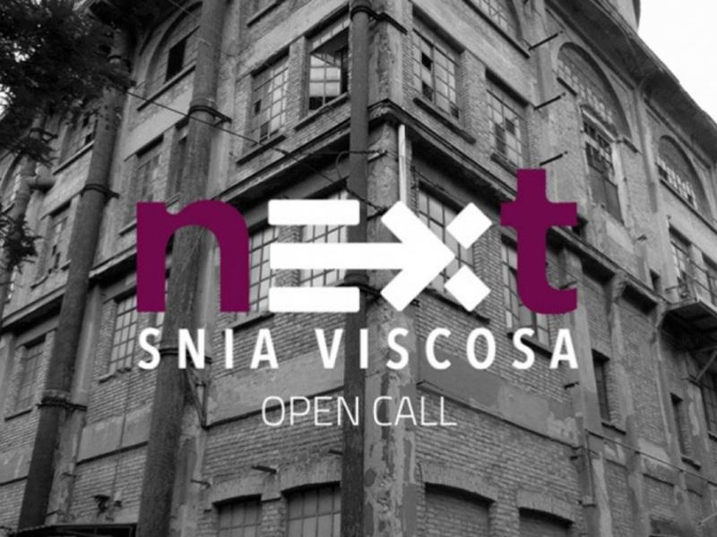 NEXT RIETI _ Verso la residenza di progettazione [OPEN CALL]