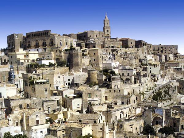 Torna la Summer School RENA: a Matera dal 26 agosto al 1 settembre 2015. Costruiamola insieme.