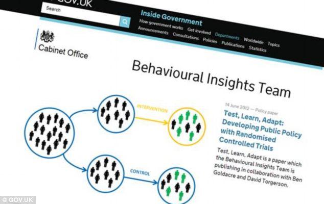 Le scienze cognitive applicate al policy making