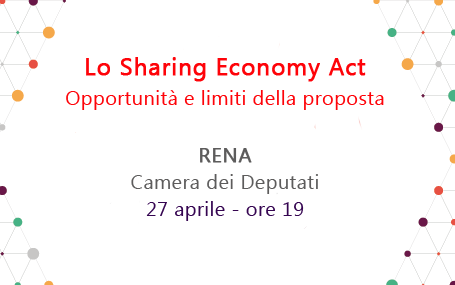 Banner home Sharing Economy Act