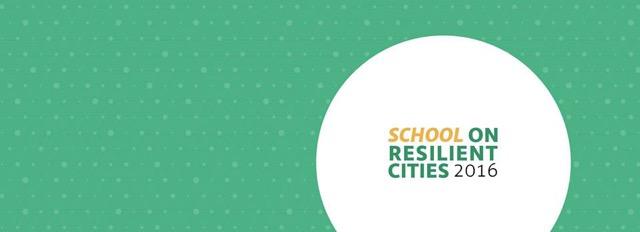 Scuola di Resilienza 2016