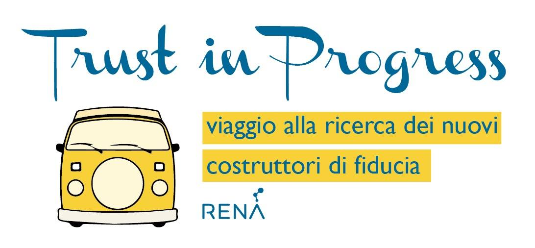 Trust in progress. E' tempo di analizzare le risposte al questionario online