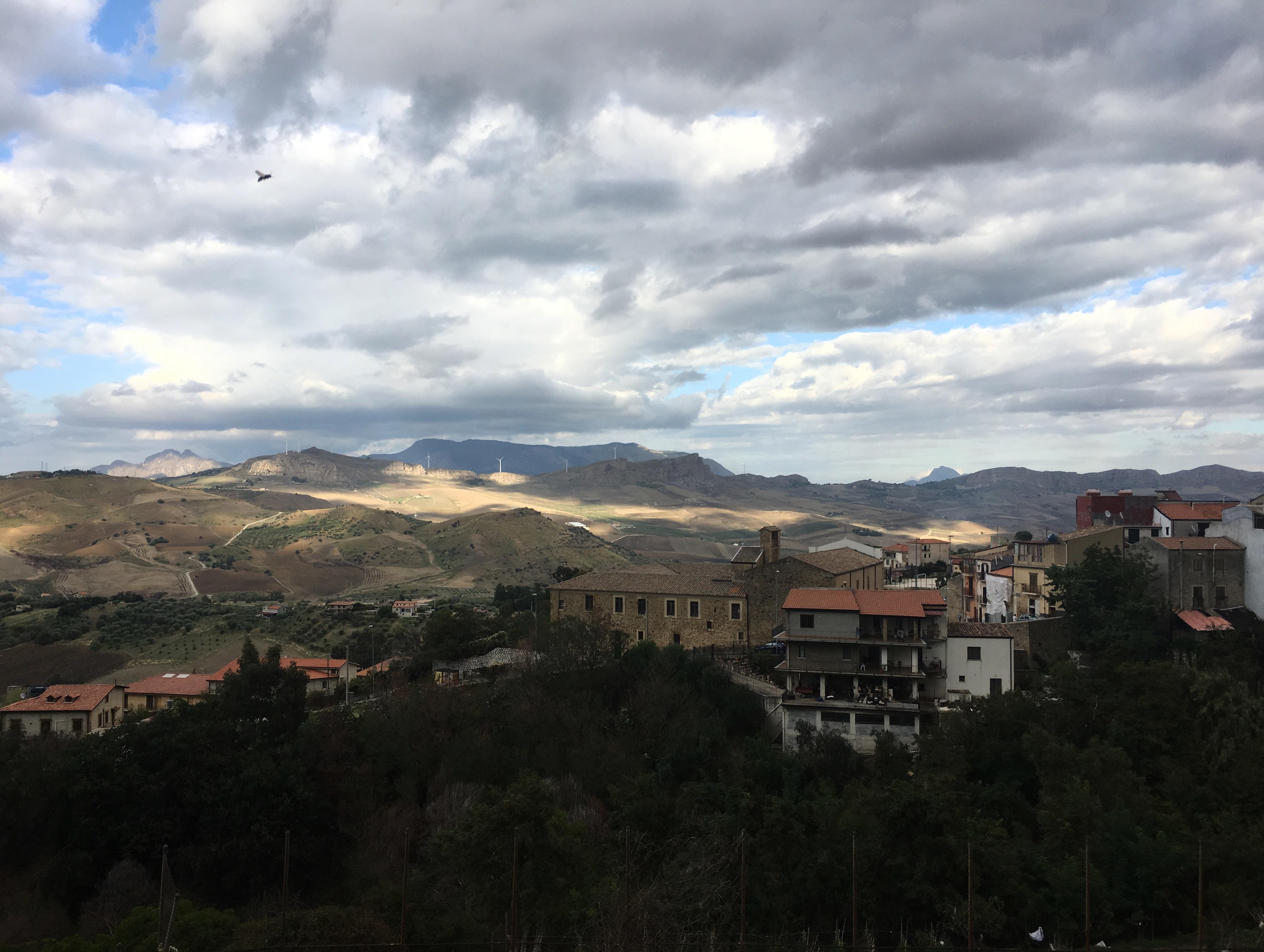Mobilitare l'Italia rurale. Nuove sfide all'orizzonte.