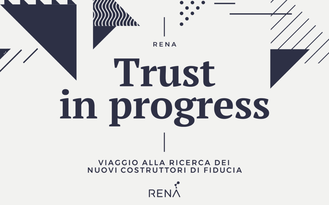 Trust in Progress 2018