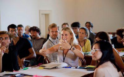 Summer School Giornata 4: Innovazione dentro e fuori la PA
