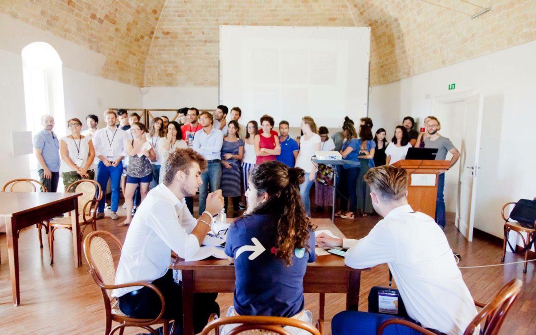 Summer School Giornata 5: Decolonizzare le Istituzioni