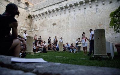 Summer School Giornata 1: Reinventare Istituzioni