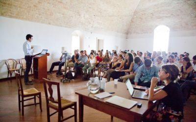 Summer School Giornata 2: Futuro del Lavoro, Futuro dell'Europa