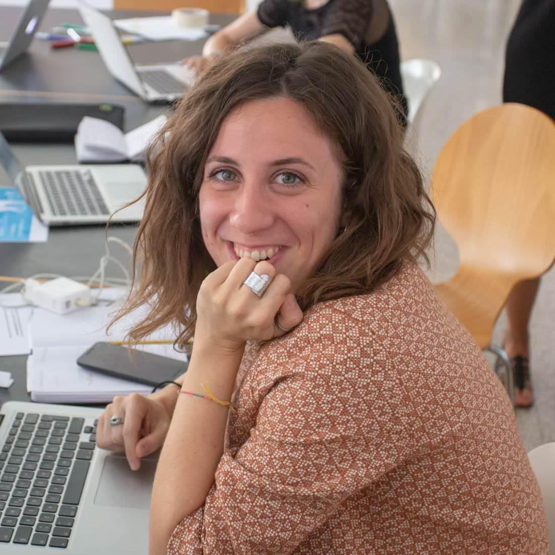 Stefania Paolazzi