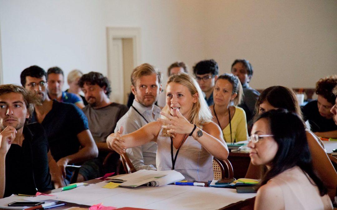 Quale cambiamento vogliamo? Aperte le iscrizioni alla RENA Summer School 2019