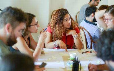 RENA Summer School 2019 – Giornata 5 – Quale cambiamento?