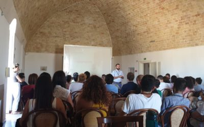 A Matera per capire cosa significa il cambiamento dell'Italia