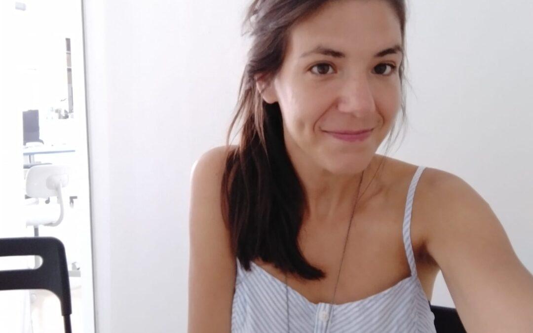 IMMAGINARE LA CURA – Intervista a Giada Fichera