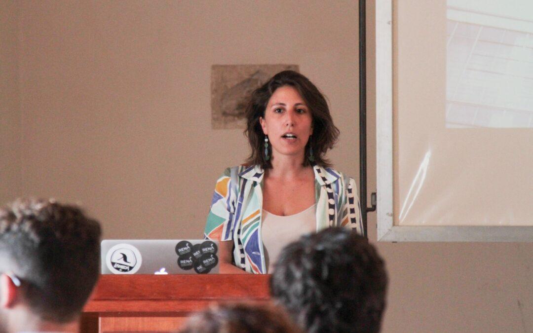 IMMAGINARE LA CURA – Intervista a Paola Brizi