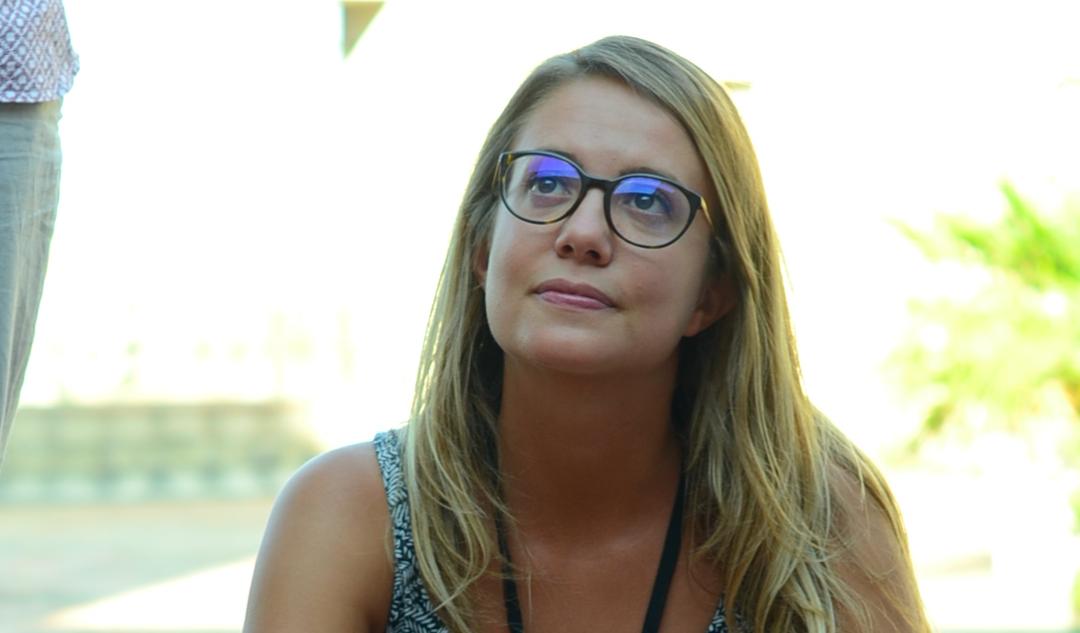 IMMAGINARE LA CURA – Intervista a Chiara Brughera