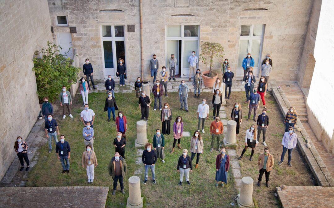 RENA Summer School 2020 – Giornata 3 – Immaginare la cura
