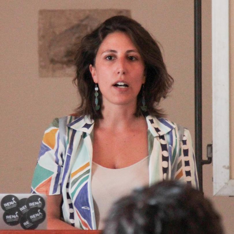 Paola Brizi