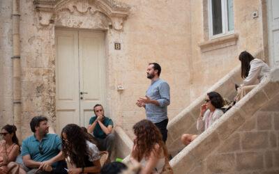 RENA Summer School 2021 – Giornata 3 – Abitare le distanze