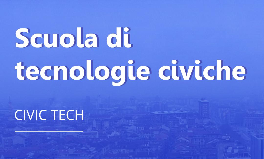 Scuola di Civic Tech